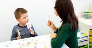 Learn how common childhood speech therapy is