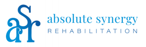 Absolute Synergy Rehabilitation Logo